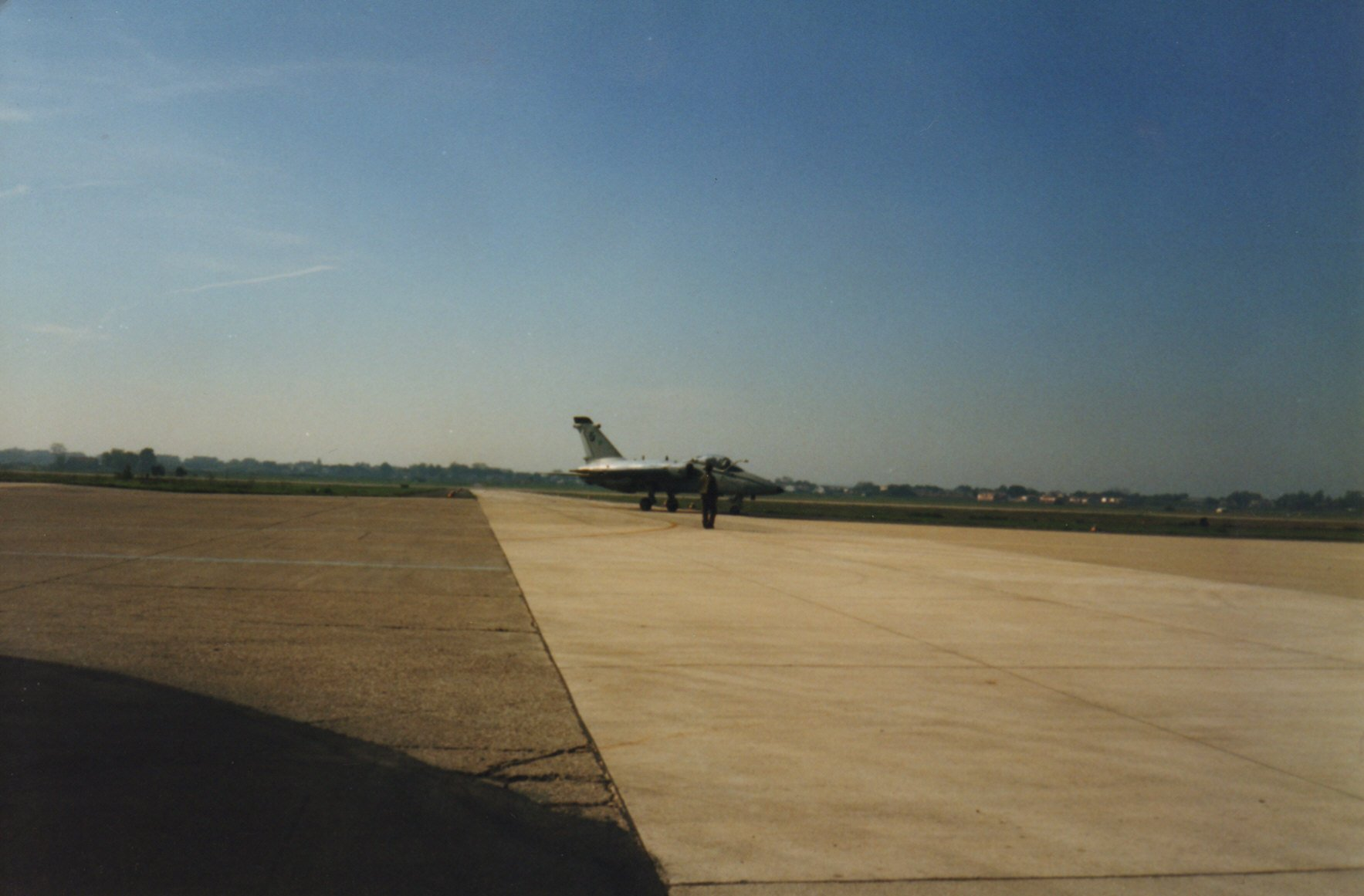 Military Aeronautics – Via Pratica di Mare - Hydrogen Deposit and Carabinieri Helicopter Centre