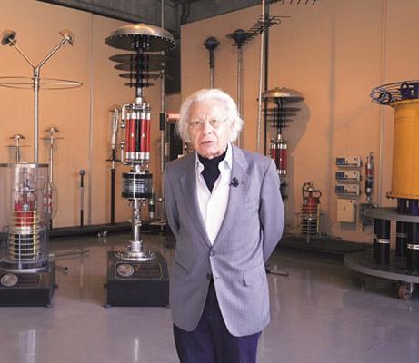 Prof. Mario De Bernardi