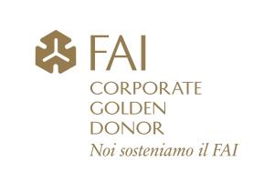 FAI corporate golden donor